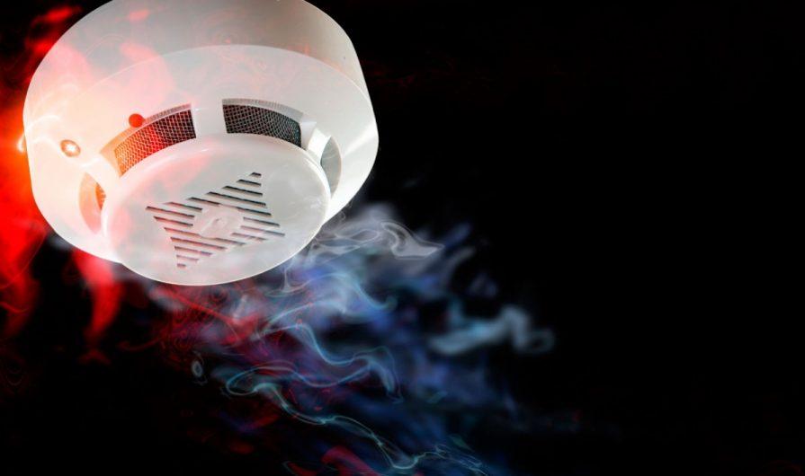 ¿Qué es un sistema de seguridad contra incendios y cómo elegir el mejor?