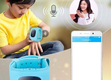 ¿Qué dispositivos GPS para niños elegir para aumentar su seguridad?