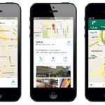 Las cinco mejores aplicaciones GPS para Android