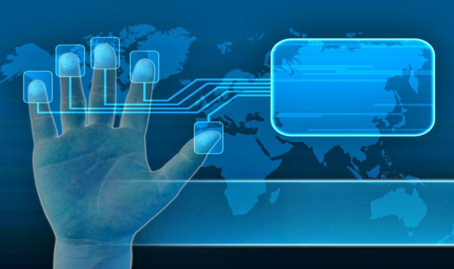 ¿Cómo funciona la tecnología RFID en el sistema de control de acceso?