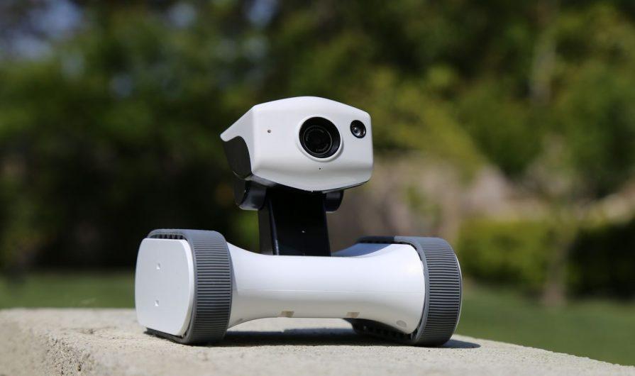 Robots de vigilancia y seguridad para hogares: ¿Son efectivos?