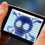 evitar malwares en un smartphone