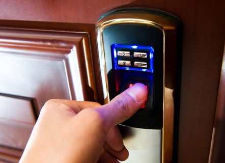 sistema de seguridad para casa