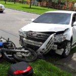 seguridad para protegernos en un accidente de tránsito