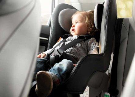 sillas de seguridad para niños