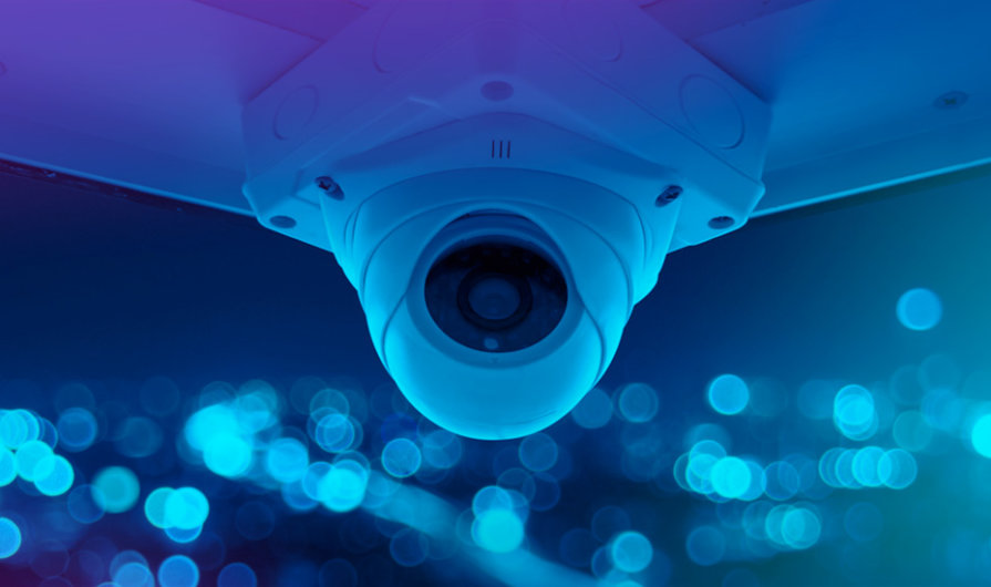¿Cuántas cámaras de videovigilancia necesito para mi hogar o negocio?