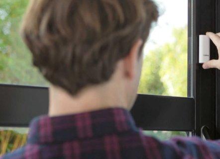 Sensores inalámbricos para ventanas: ¿Como elegir la ideal para tu casa?