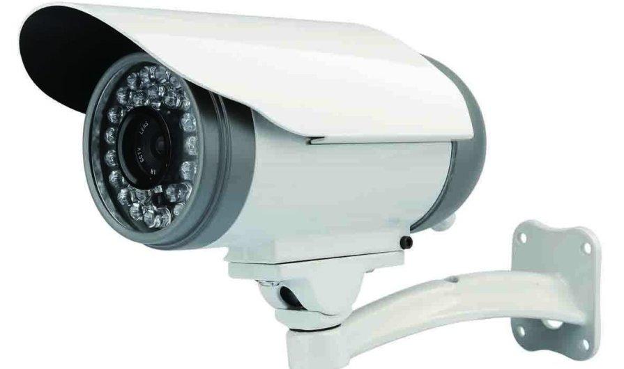 ¿Qué es una cámara infrarroja de seguridad y por qué elegirla?
