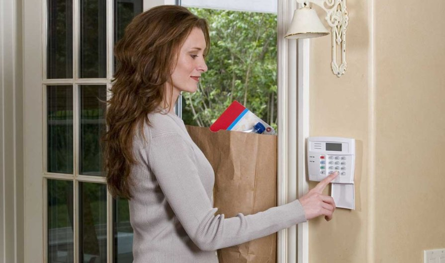 3 razones clave para instalar un sistema de alarma para casa