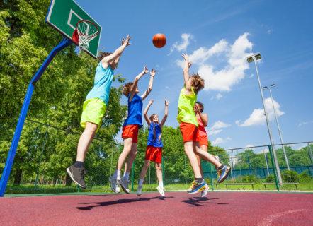 Los deportes para niños: ¿Cómo prevenir accidentes cuando lo practican?