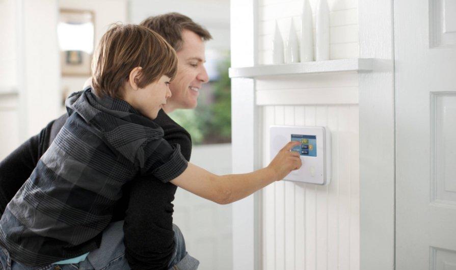 ¿Cómo instalar un sistema de alarmas para casas inalámbricas?