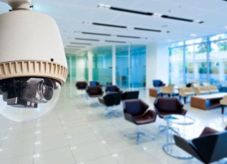 Las cámaras de seguridad: Los pasos necesarios para elegir las adecuadas