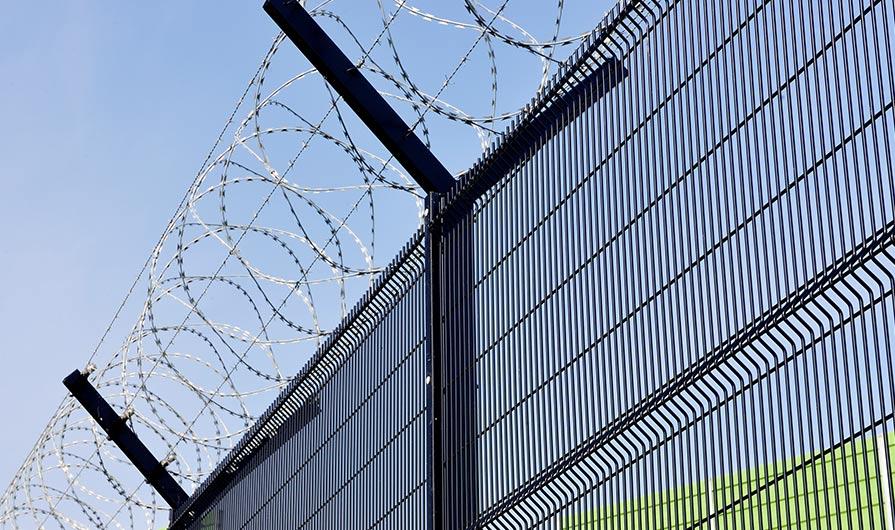 Protección perimetral