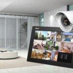 sistema de videovigilancia para casas