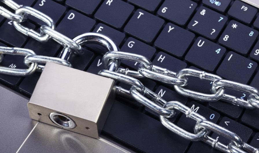 medidas de seguridad en internet