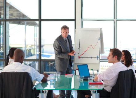 evaluación de riesgos en una empresa