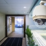 cómo instalar una cámara de seguridad