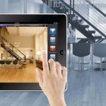 automatización de casas inteligentes