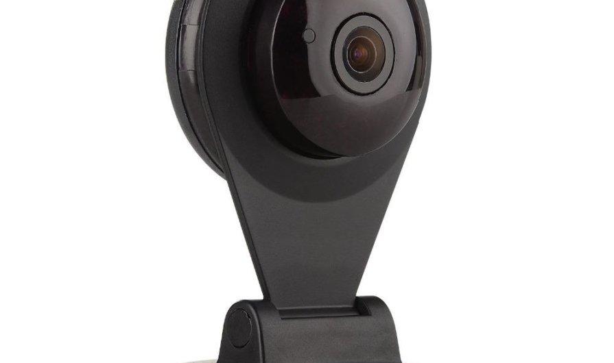 cámaras p2p para casas