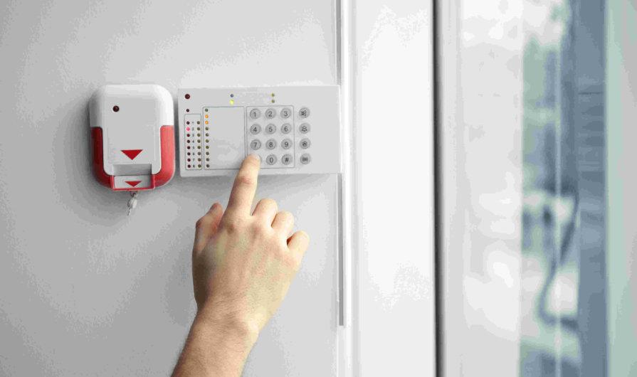 4 funciones básicas pero claves en un sistema de alarma para casa