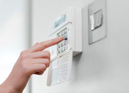 grados de seguridad de los sistemas de alarmas