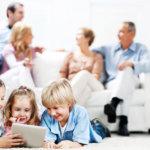 Sistema de alarmas monitoreadas para casas [7 razones para instalarlo]