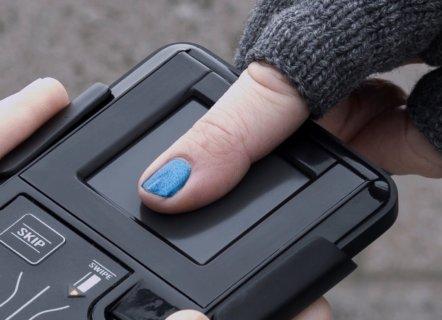 Control de acceso: ¿Qué es un sistema biométrico y cómo funciona?