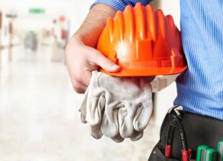 Los elementos de protección personal imprescindibles en el trabajo