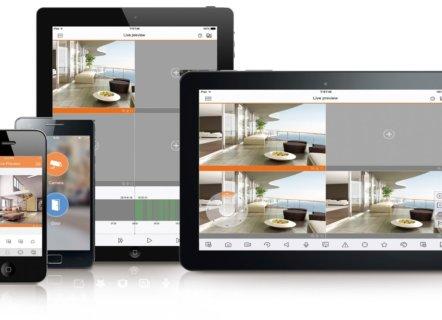 Elementos del sistema de monitoreo de cámaras y cómo elegir el mejor