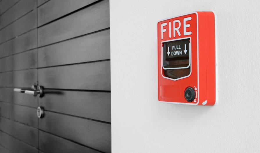 ¿Cómo elegir e instalar una alarma de incendio para el hogar?
