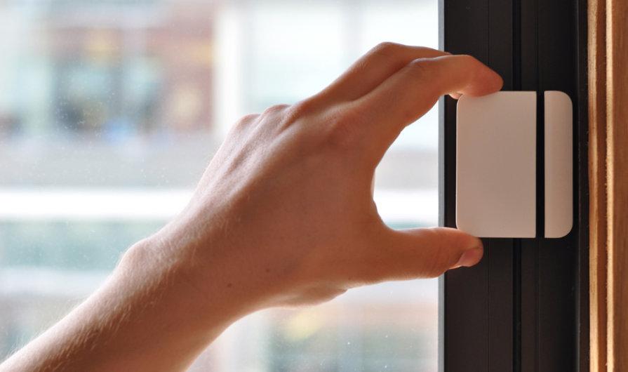 Todo lo que tenés que saber sobre los tipos de sensores para alarmas