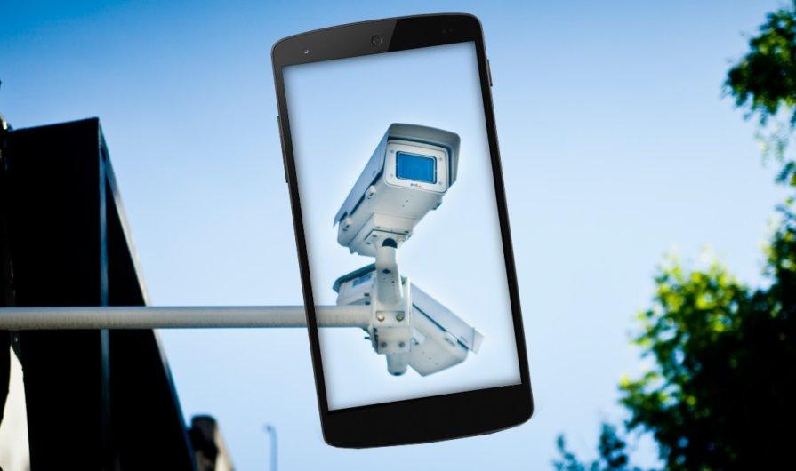 ¿Cómo funciona la cámara de seguridad para celular? [Lo que tenés que saber]