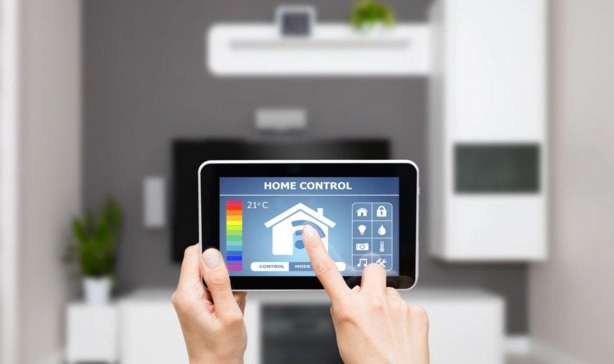 Tres tendencias que conforman la seguridad y la casa inteligente en 2018