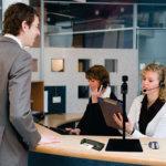 Control de acceso: ¿Cómo gestionar el sistema de registro de visitantes ?