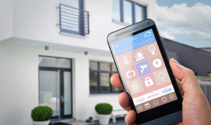 7 tendencias de tecnología en el hogar para aumentar nuestra seguridad