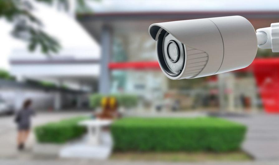 ¿Por qué elegir una cámara de amplio rango dinámico para tu sistema CCTV?